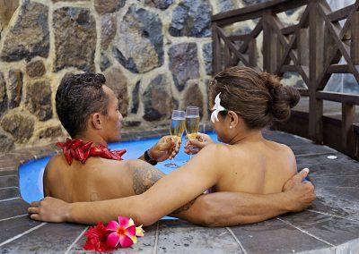 Honeymoon Plunge