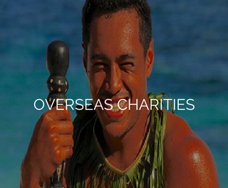 OVERSEAS CHARITIES
